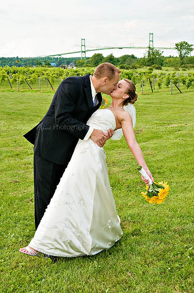 July Wedding 2009 (by ~Ellen~)