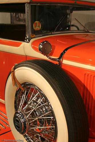 Frank Lloyd Wright Auburn 3