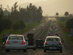 Autopista del Sol (Lugar_Citadino) Tags: chile ruta highway carretera estrada autopista freeway va rodovia