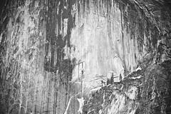 Tears on a Wall (Thomas Hawk) Tags: bw yosemite natureshand
