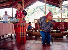 T'boli Couple (rpster88) Tags: philippines lakesebu tboli