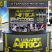 US Army Africa - 2009 AUSA Annual Meeting and Expo - Washington, D.C. - Setup - 091004