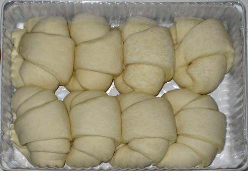 Trader Joe's Mini Croissants