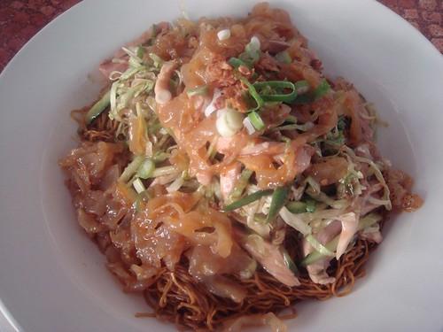 Noodles@Nudo's
