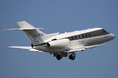 CS-DUD - HB-0008 - Netjets Europe - Hawker Beechcraft 750 - Luton - 090402 - Steven Gray - IMG_2894