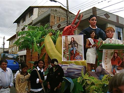 Ecuador-experience