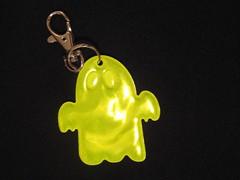 091015 The Bright Wear Reflectors (DjJoha) Tags: ghost reflector safetyreflector aave kummitus haamu heijastin