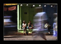 ......... (Koushik Sarkar) Tags: street city travel people india nikon indian places kolkata bengal calcutta bengali