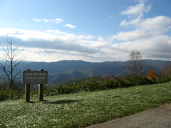 Grandview Overlook (Rutherwood, North Carolina, United States) Photo