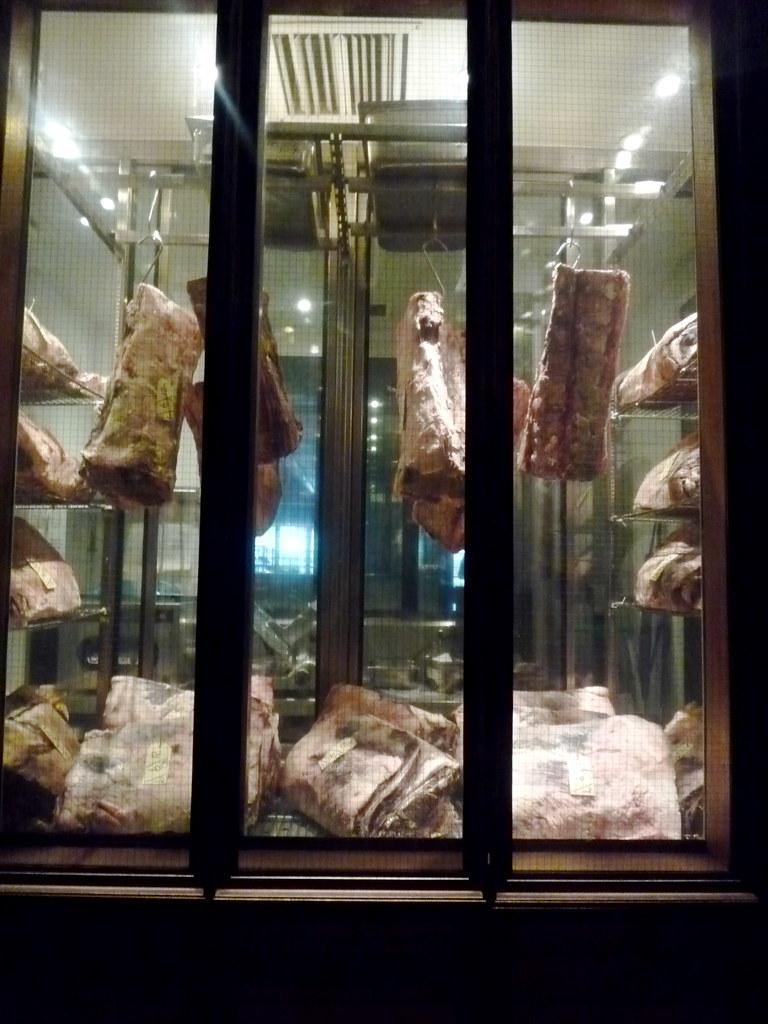 Rockpool meat