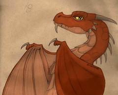 Dragon #551, in color, sans McConaughey.