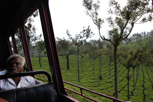 Kerala Bus 2