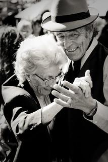 Tendresse de tango