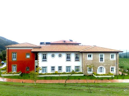 Palacio de Urgoiti