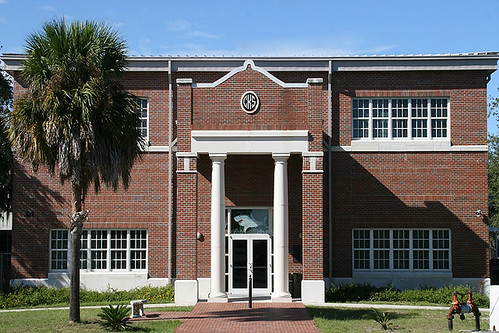 Cedar Key School