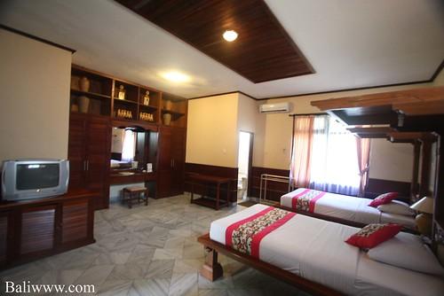 Melasti Beach Resort & Spa - Suite Room Cottage
