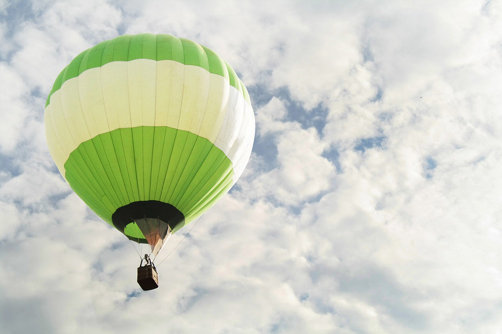 Balão X4