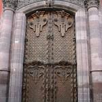 San Miguel de Allende: Puerta