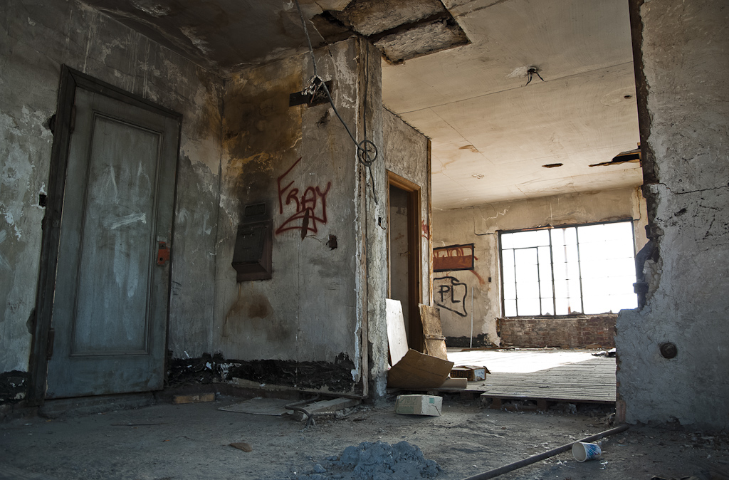 Abandoned Apartment In Nyc Fm Forums