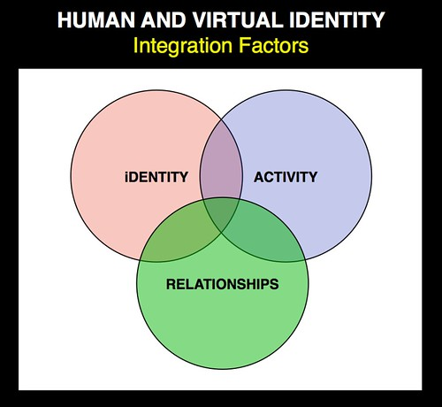 Human and Avatar Integration Factors