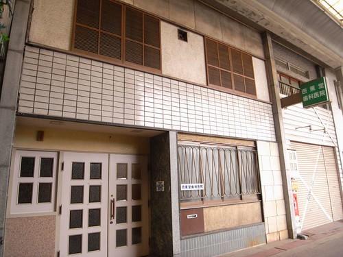 桜井市の商店街-19