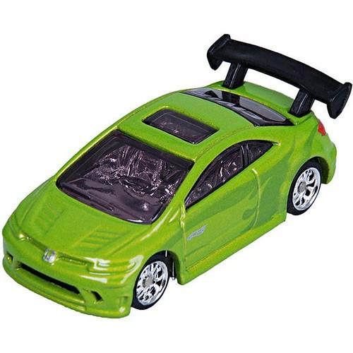 carrinho verde - hot wheels