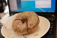 Doughnut Plant (Shutter Ferret) Tags: plant doughnut marzipan