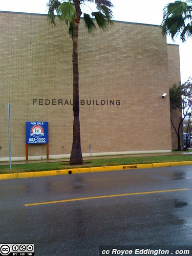 Federal Building For Sale