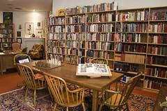 Arthur Conan Doyle room, Toronto Reference Lib...