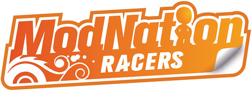 ModNation Racers Logo