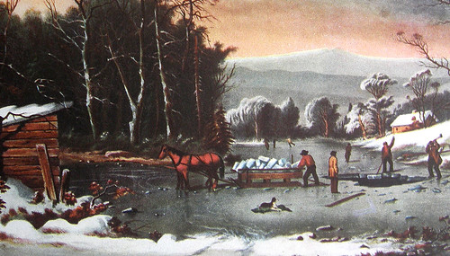 winter-detail - Courier & Ives 1850s