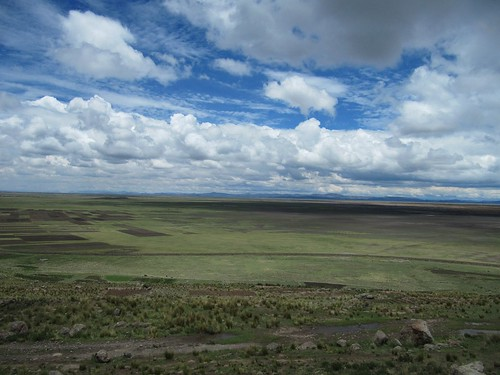 Peru, 20 Dec 2009