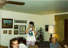 Not sure what I'm taking a picture of (funny strange or funny ha ha) Tags: white oklahoma les jones farm ok hooker arvel 73945