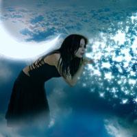Photoshop Tutorial - Christmas Fairy Magic - Fantasy Art