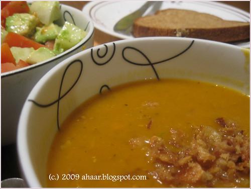 butternut-soup