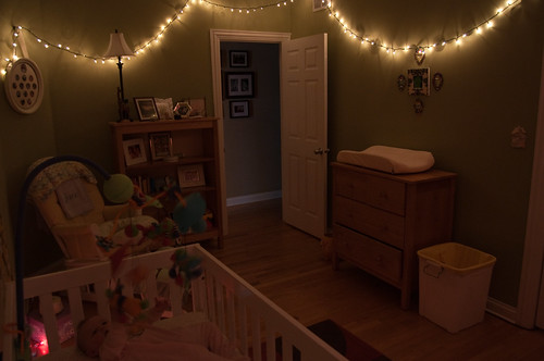 Lights in Room-2