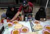 Family breakfast, Karachi (Ameer Hamza) Tags: people kids children kid karachi chai wanderer kidding familyvalues paratha nashta morningbreakfast pakistaniat gettyfamily halwapuri pakistanifamily gettyimagespakistanq2 bahadurabadchowrangi muslimhousehold pakistanq2