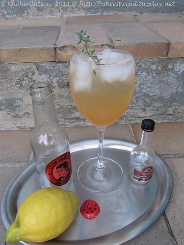 Cocktail Prima Vera