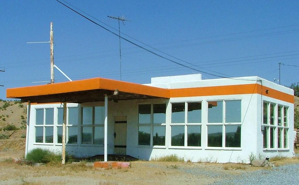 Roadside Cafe Orange Ca