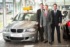 BMW and Mini Motability