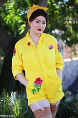 IMG_8676 (willdleeesq) Tags: cosplay cosplayer cosplayers heritagepark disney disneycosplay disneyprincesses beautyandthebeast belle