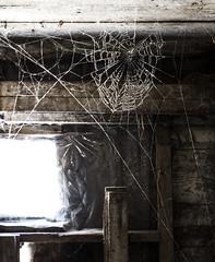 Decoration intérieure / Interior Design (Gilles Meunier photo) Tags: architecture grange lassomption rural spyder barn