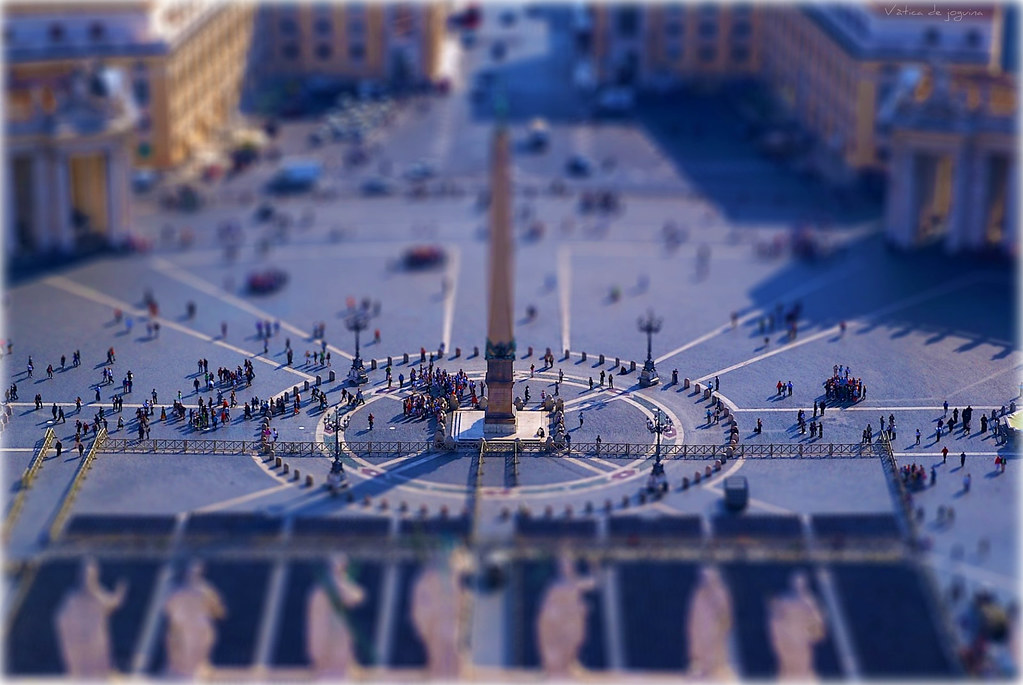The World\'s Best Photos of miniatura and plaza - Flickr Hive Mind