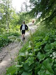 Trail des Cerces Merrell Photos Tibichique (418) (akunamatata) Tags: france outdoor running trail ultra 2009 merrell hautesalpes serrechevallier traildescerces iauworldtrailchallenge