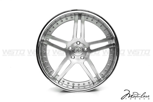 Modulare Forged Wheels