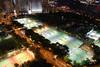 Visite de Hong Kong : Le quartier de Causeway Bay et Victoria Park