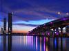 Miami Life (iCamPix.Net) Tags: canon florida miami suset watsonisland 7677 purplebridge markiii1ds