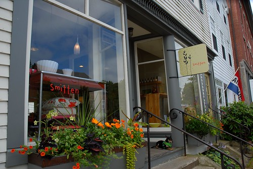 Smitten in Wiscasset, Maine