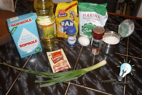 Cómo preparar frituras con harina de maiz