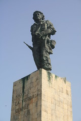 Monument To Che